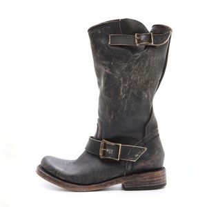 New Freebirds by Steven Crosby Boots